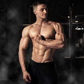 113 Ales Lamka – Fitness